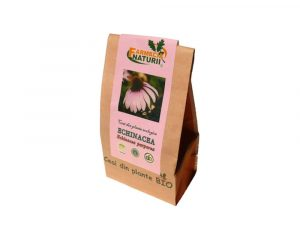 Ceai Bio de Echinacea