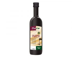 Otet balsamic bio Modena Crudolio 500 ml