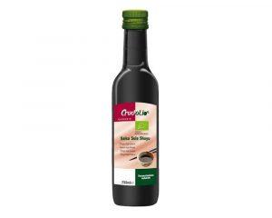 Sos de soia Bio Shoyu Crudolio 250 ml