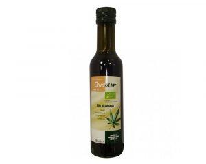 Ulei Bio din canepa Crudolio 250 ml