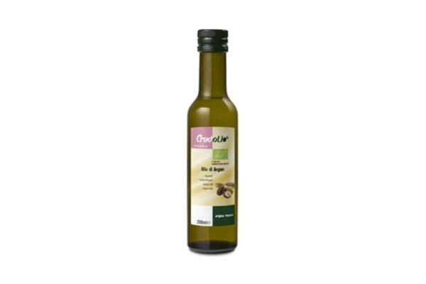 Ulei de argan Bio Crudolio 250 ml