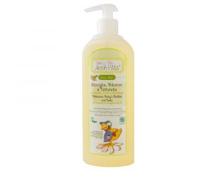 Detergent soluţie pentru veselă, biberoane ECO BIO BABY ANTHYLLIS
