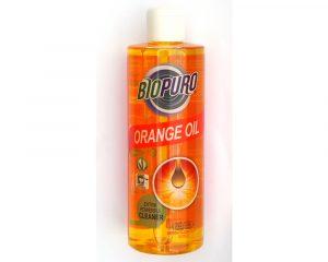 Detergent universal hipoalergen concentrat cu ulei de portocale bio 300ml
