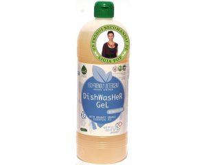 Gel ecologic pentru mașina de spălat vase 1L