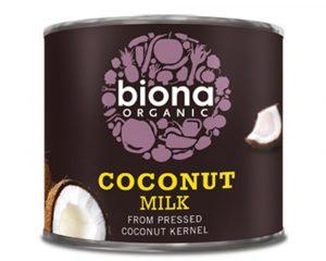 Lapte de cocos bio 200ml