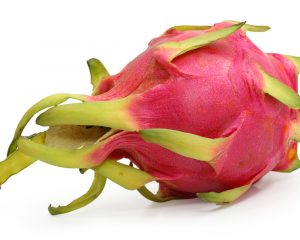 Fructul Dragonului alb Bio Thailanda 400 gr