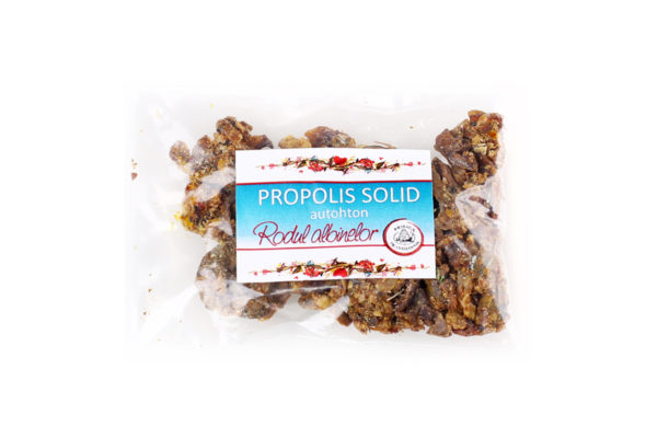 Propolis solid Prisaca Transilvania 10g