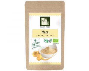 Maca pudră Raw Boost 125 grame