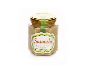 Crema de miere cu susan Susanela 210 gr