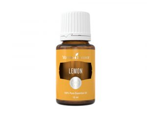 Ulei esențial Lemon Young Living 5 ml
