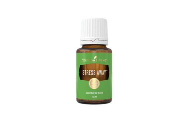 Ulei esențial Stress Away Blend Young Living 5 ml