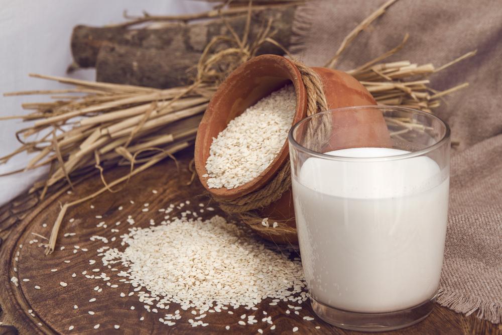 lapte vegetal beneficii
