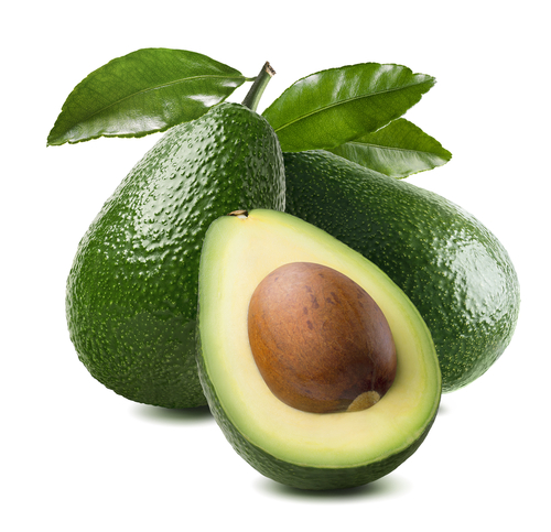 Avocado fructe de sezon