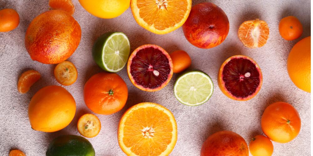 Beneficii citrice