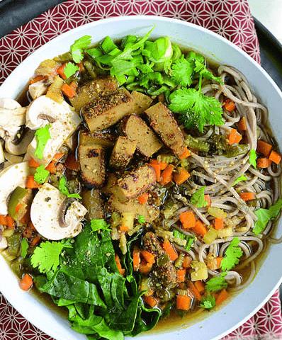 Supa Soba