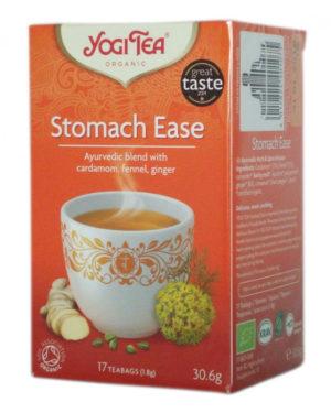Ceai Bio Digestiv Yogi Tea 30.6 grame