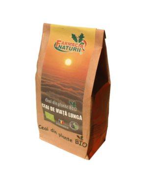 Ceai Bio de Viata lunga
