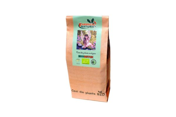 Ceai Bio de detoxifiere ECODETOX 150 grame