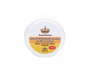 Crema hidratanta de corp cu unt de shea Apidava