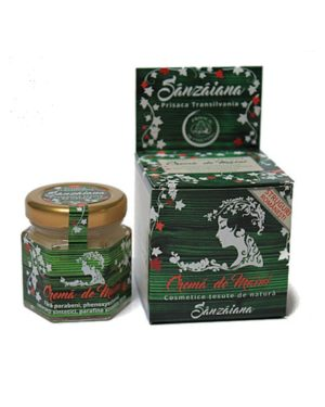 Crema de maini Sanzaiana