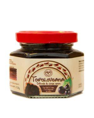 Dulceata de cirese amare Topoloveana