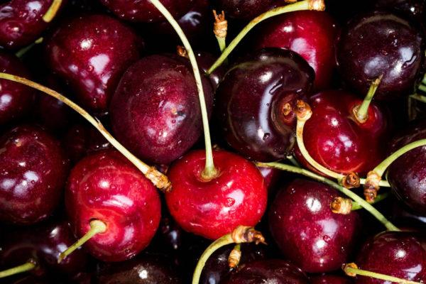 Dulceata de cirese negre Topoloveana