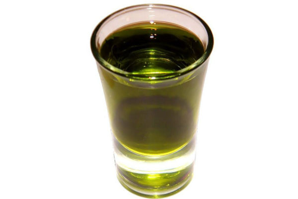 Extract uleios din 7 plante SALV 7 100 ml