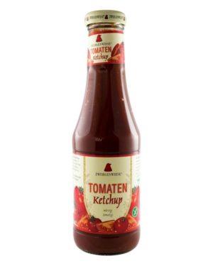 Ketchup BIO din piure de rosii 500 ml