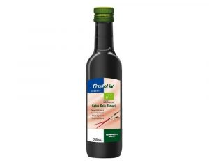 Sos de soia Bio Tamari Crudolio 250 ml