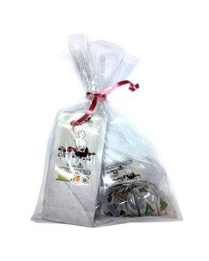Tratament celulita pachet gomaj cu plante bio