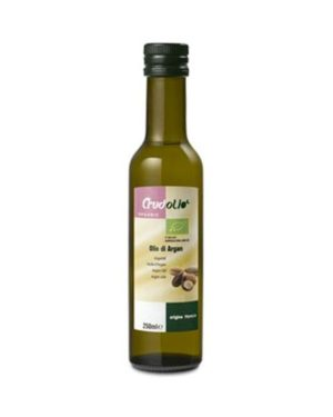 Ulei de argan Bio Crudolio 250 ml