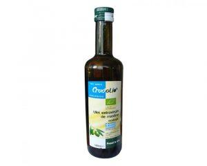 Ulei de masline Bio extravirgin Crudolio 500 ml