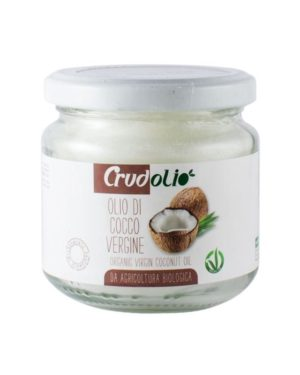 Ulei Bio de cocos virgin 200 ml