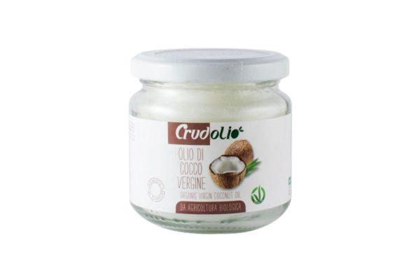 Ulei Bio de cocos virgin 200 ml