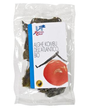 Alge Kombu bio 50 gr
