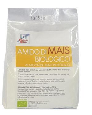 Amidon bio de porumb 250 gr