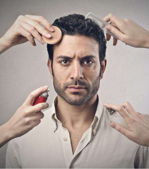 Cosmetice bio si îngrijire bărbați