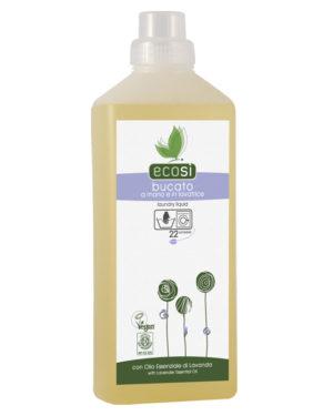 Detergent lichid ECO pentru rufe cu lavandă ECOSI