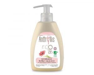 Gel pentru igiena intimă cu extract de afine şi gălbenele ECO BIO Anthyllis