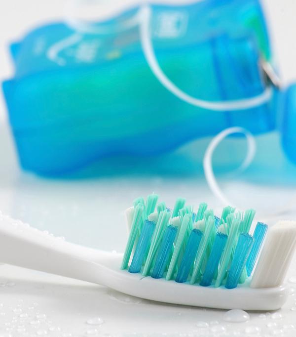 Pastă de dinți și igienă orală