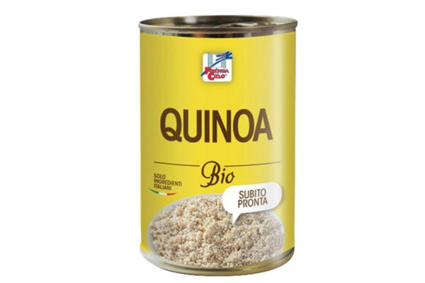 Quinoa bio 400 gr
