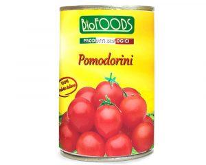 Roşii cherry bio 400 gr