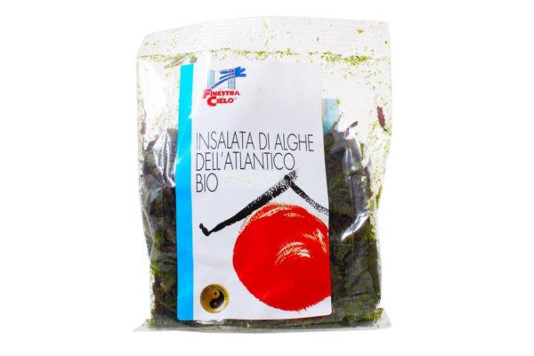 Salată de alge bio 50 gr