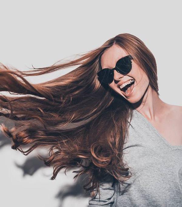 Șampon, balsam și produse pentru păr