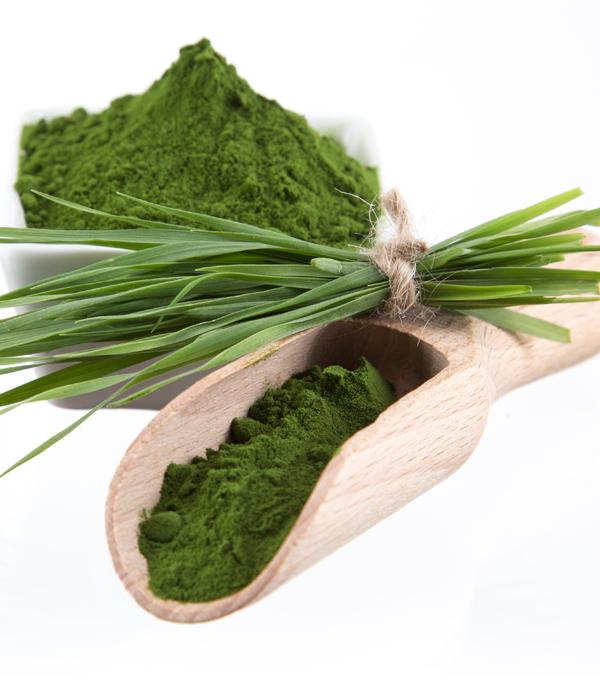 Alge și superalimente bio