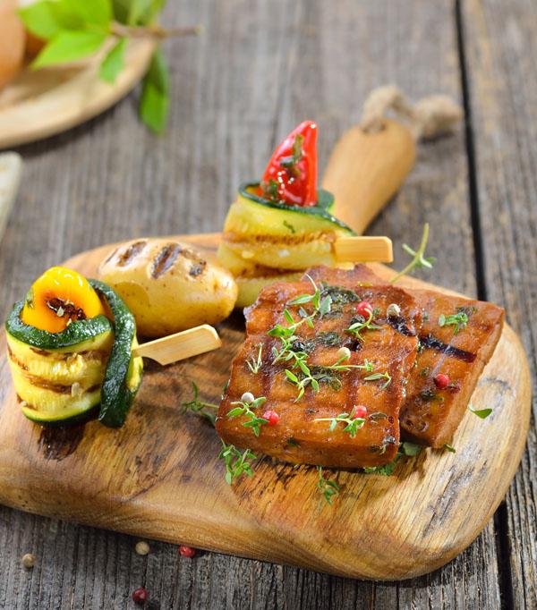 Alternative vegetariene