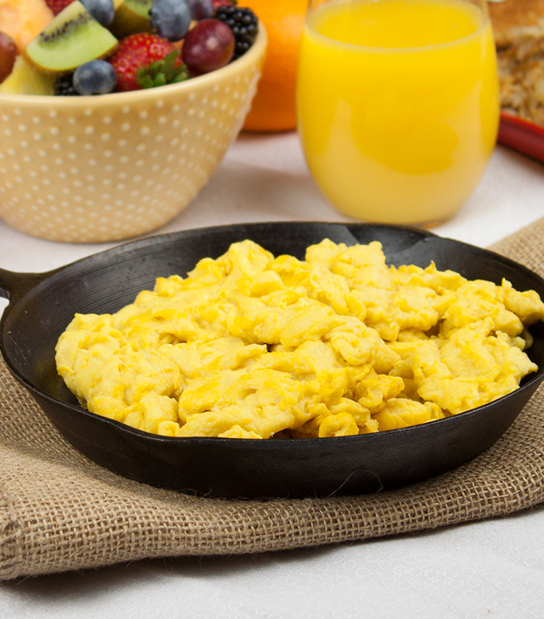 Alternative vegetariene pentru ouă