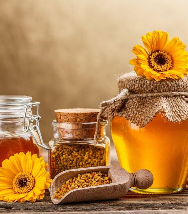 Miere bio și produse apicole
