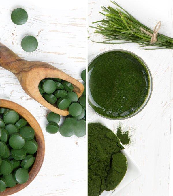 Vitamine, suplimente și remedii