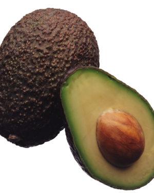 Avocado Jumbo Bio Uganda ~ 500 gr